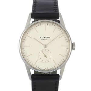 Nomos Orion 306 - Worldwide Watch Prices Comparison & Watch Search Engine