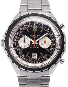 Breitling Navitimer Chrono-Matic 1806 - Worldwide Watch Prices Comparison & Watch Search Engine