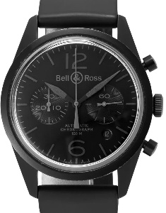 Bell And Ross Phantom BR126-94-SC - Worldwide Watch Prices Comparison & Watch Search Engine
