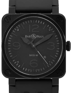 Bell And Ross Phantom Infinity BR03-92-S - Worldwide Watch Prices Comparison & Watch Search Engine