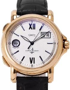 Ulysse Nardin Dual Time 226-87 - Worldwide Watch Prices Comparison & Watch Search Engine