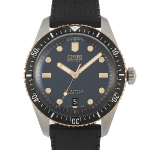 Oris Divers 01 733 7707 4354-07 4 20 18 - Worldwide Watch Prices Comparison & Watch Search Engine