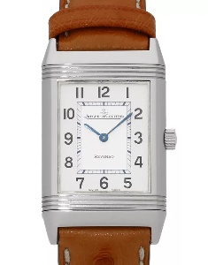 Jaeger-Lecoultre Reverso Classique 252.8.86 - Worldwide Watch Prices Comparison & Watch Search Engine