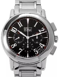 Zenith El Primero 01/02.0451.400 - Worldwide Watch Prices Comparison & Watch Search Engine