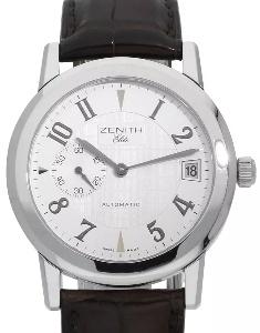 Zenith Port Royal Round 01.0451.680/02.C491 - Worldwide Watch Prices Comparison & Watch Search Engine
