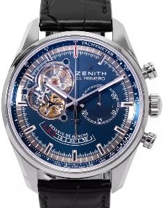 Zenith Chronomaster Power Reserve 03.2085.4021/51.C700 - Worldwide Watch Prices Comparison & Watch Search Engine