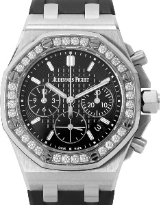 Audemars Piguet Royal Oak Offshore 26231ST.ZZ.D002CA.01 - Worldwide Watch Prices Comparison & Watch Search Engine
