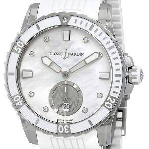 Ulysse Nardin Diver 3203-190-3/10 - Worldwide Watch Prices Comparison & Watch Search Engine