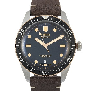 Oris Divers 01 733 7707 4354-07 5 20 55 - Worldwide Watch Prices Comparison & Watch Search Engine