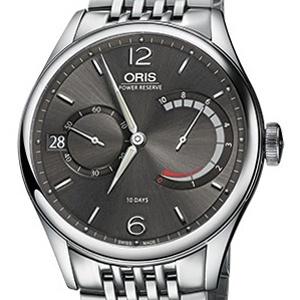 Oris Artelier 01 111 7700 4063-Set 8 23 79 - Worldwide Watch Prices Comparison & Watch Search Engine