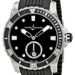 Ulysse Nardin Diver 3203-190-3C/12.12 - Worldwide Watch Prices Comparison & Watch Search Engine