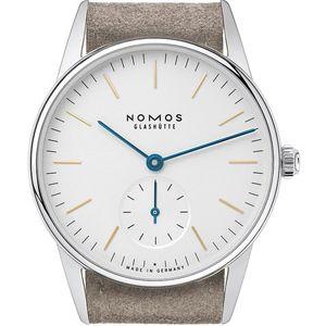 Nomos Orion 322 - Worldwide Watch Prices Comparison & Watch Search Engine