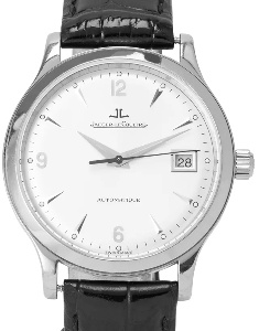 Jaeger-Lecoultre Master Control Date 140.8.89 - Worldwide Watch Prices Comparison & Watch Search Engine
