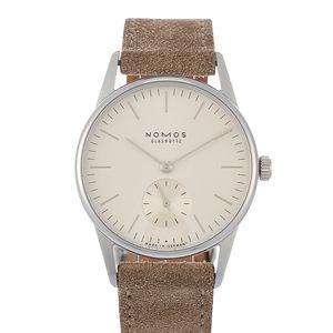 Nomos Orion 324 - Worldwide Watch Prices Comparison & Watch Search Engine
