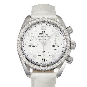 Omega Speedmaster 324.18.38.40.05.001 - Worldwide Watch Prices Comparison & Watch Search Engine