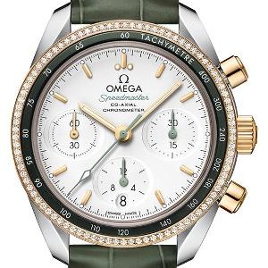 Omega Speedmaster 324.28.38.50.02.001 - Worldwide Watch Prices Comparison & Watch Search Engine
