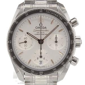 Omega Speedmaster 324.30.38.50.02.001 - Worldwide Watch Prices Comparison & Watch Search Engine