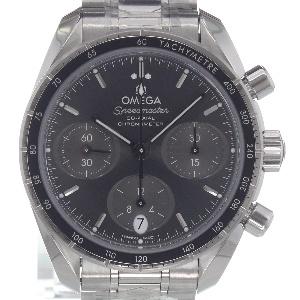 Omega Speedmaster 324.30.38.50.06.001 - Worldwide Watch Prices Comparison & Watch Search Engine