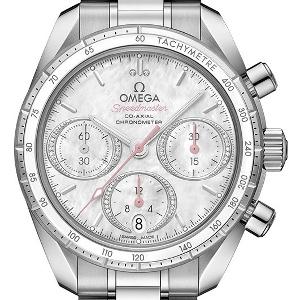 Omega Speedmaster 324.30.38.50.55.001 - Worldwide Watch Prices Comparison & Watch Search Engine