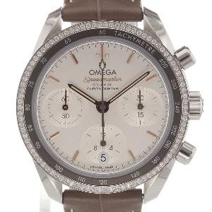 Omega Speedmaster 324.38.38.50.02.001 - Worldwide Watch Prices Comparison & Watch Search Engine