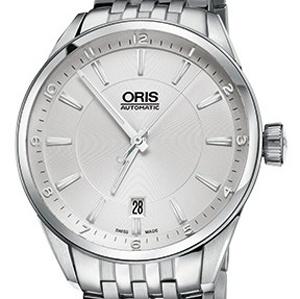 Oris Artix 01 733 7713 4031-07 8 19 80 - Worldwide Watch Prices Comparison & Watch Search Engine