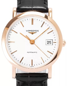 Longines Elegant L4.378.8.12.0 - Worldwide Watch Prices Comparison & Watch Search Engine