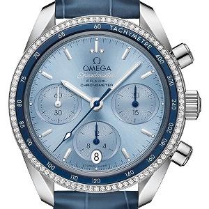 Omega Speedmaster 324.38.38.50.03.001 - Worldwide Watch Prices Comparison & Watch Search Engine