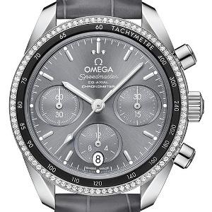Omega Speedmaster 324.38.38.50.06.001 - Worldwide Watch Prices Comparison & Watch Search Engine