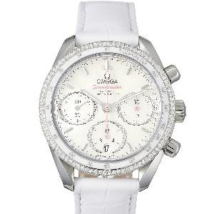 Omega Speedmaster 324.38.38.50.55.001 - Worldwide Watch Prices Comparison & Watch Search Engine