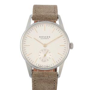 Nomos Orion 325 - Worldwide Watch Prices Comparison & Watch Search Engine