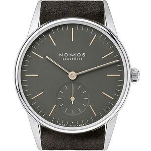Nomos Orion 326 - Worldwide Watch Prices Comparison & Watch Search Engine