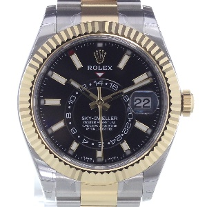 Rolex Sky-Dweller 326933 - Worldwide Watch Prices Comparison & Watch Search Engine