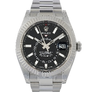 Rolex Sky-Dweller 326934 - Worldwide Watch Prices Comparison & Watch Search Engine