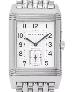 Jaeger-Lecoultre Reverso Duoface Day & Night 270.8.54 - Worldwide Watch Prices Comparison & Watch Search Engine