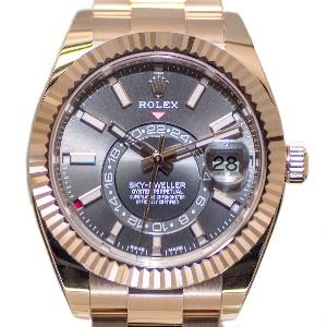 Rolex Sky-Dweller 326935 - Worldwide Watch Prices Comparison & Watch Search Engine