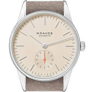 Nomos Orion 327 - Worldwide Watch Prices Comparison & Watch Search Engine