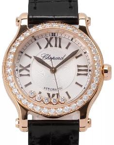 Chopard Happy Diamonds 274893-5012 - Worldwide Watch Prices Comparison & Watch Search Engine