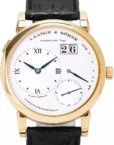 A. Lange & Söhne Lange 1 101.022 - Worldwide Watch Prices Comparison & Watch Search Engine