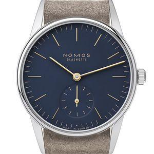 Nomos Orion 330 - Worldwide Watch Prices Comparison & Watch Search Engine