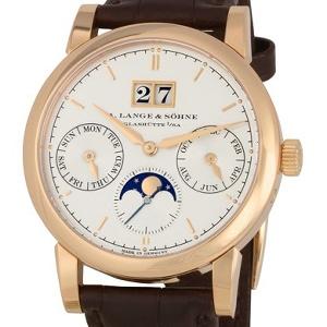 A. Lange & Söhne Saxonia 330.032 - Worldwide Watch Prices Comparison & Watch Search Engine