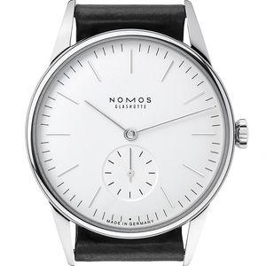 Nomos Orion 331 - Worldwide Watch Prices Comparison & Watch Search Engine