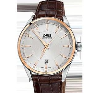 Oris Artix 01 733 7713 6331-07 5 19 80FC - Worldwide Watch Prices Comparison & Watch Search Engine