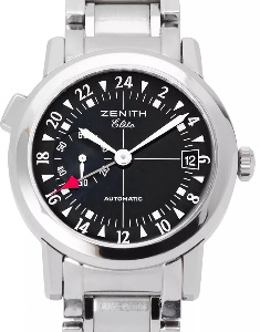 Zenith Port Royal Dual Time 01/02.0451.682 - Worldwide Watch Prices Comparison & Watch Search Engine