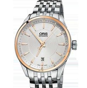 Oris Artix 01 733 7713 6331-07 8 19 80 - Worldwide Watch Prices Comparison & Watch Search Engine