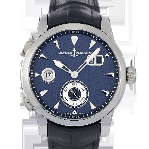 Ulysse Nardin Classic 3343-126LE/93 - Worldwide Watch Prices Comparison & Watch Search Engine