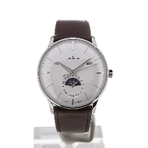 Junghans Meister 027/4200.01 - Worldwide Watch Prices Comparison & Watch Search Engine