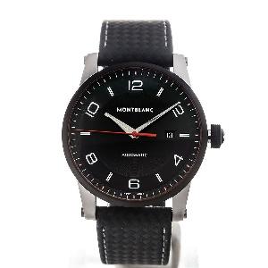 Montblanc Timewalker 115079 - Worldwide Watch Prices Comparison & Watch Search Engine