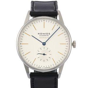 Nomos Orion 340 - Worldwide Watch Prices Comparison & Watch Search Engine