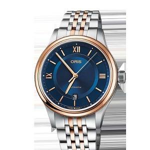 Oris Oris Classic 01 733 7719 4375-07 8 20 12 - Worldwide Watch Prices Comparison & Watch Search Engine
