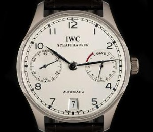 Iwc IW500104 - Worldwide Watch Prices Comparison & Watch Search Engine
